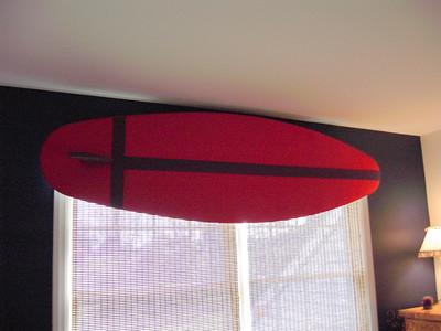 Cornice board 2